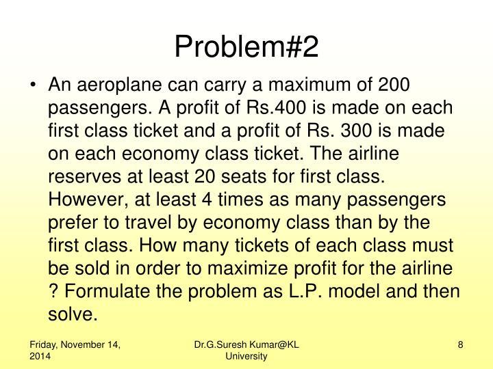 Problem#2