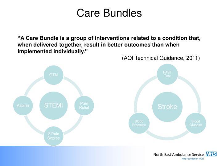Care Bundles
