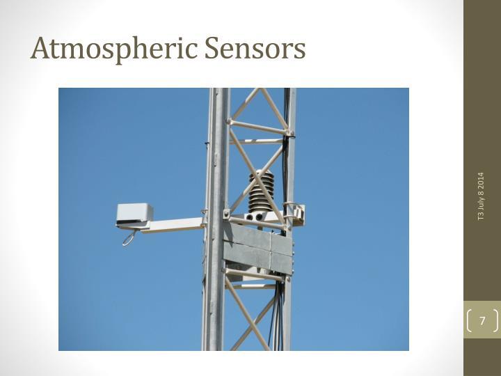 Atmospheric Sensors