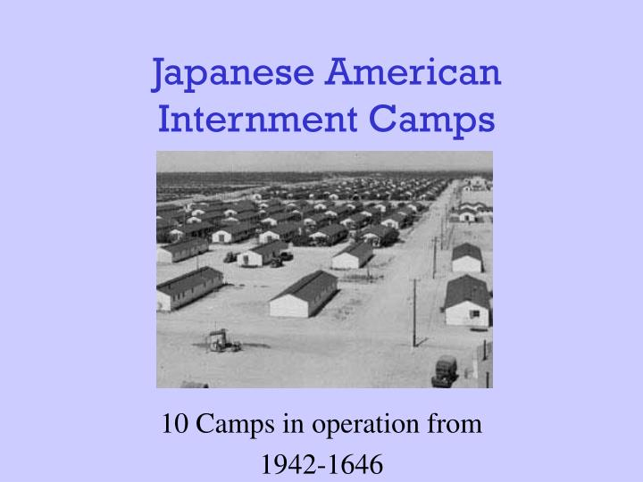 thesis statement for ese american internment camps thesis  business plan writer boston ma