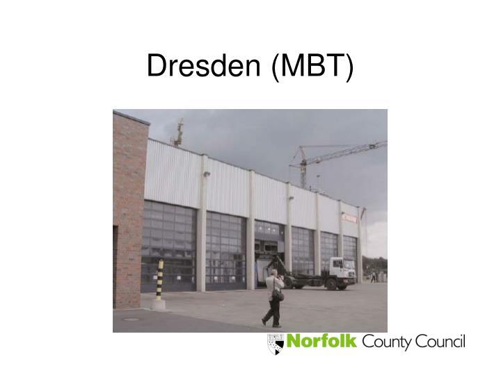 Dresden (MBT)