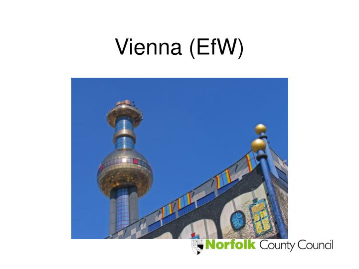 Vienna (EfW)