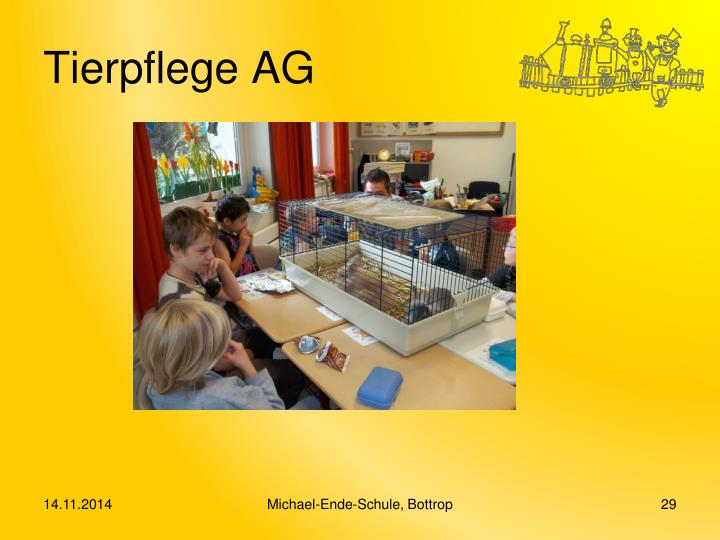 Tierpflege AG