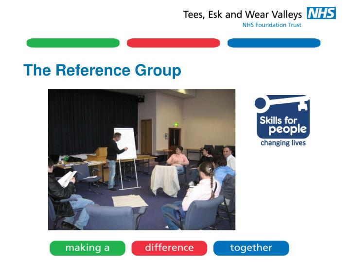 The Reference Group