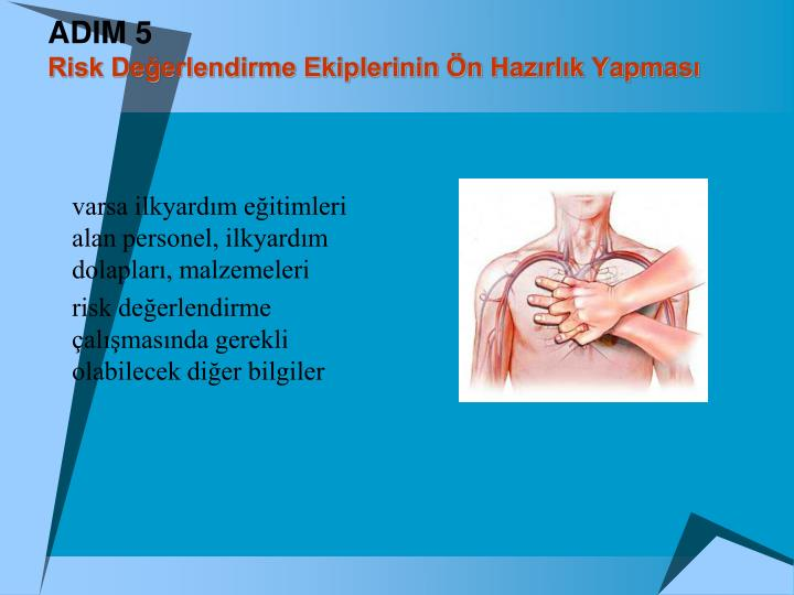 ADIM 5