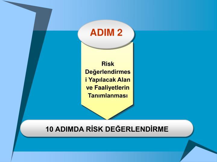 ADIM 2