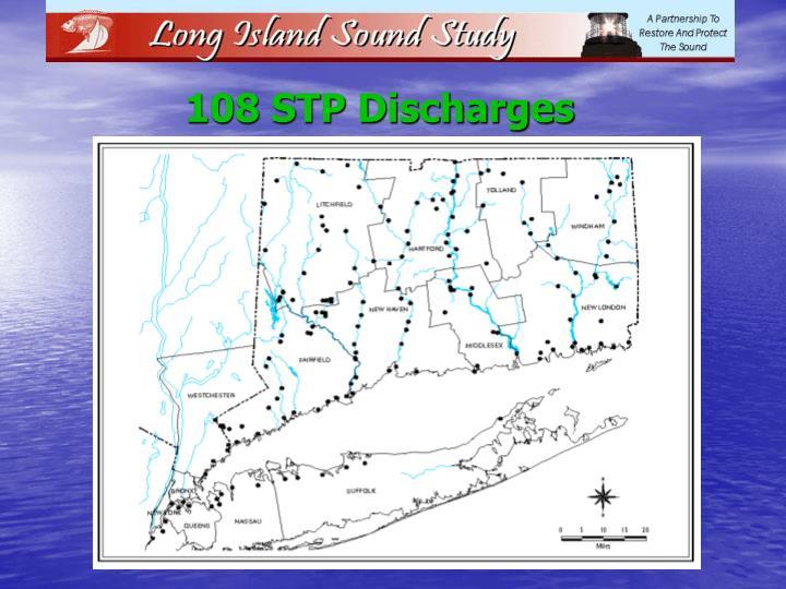 108 STP Discharges