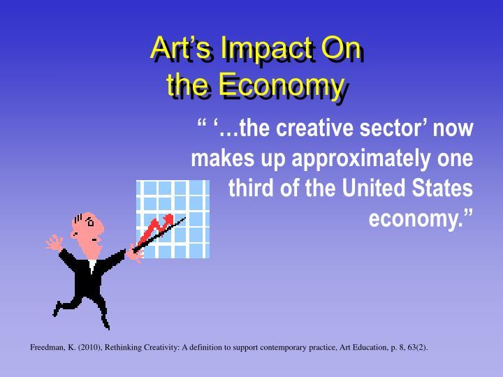 Art's Impact On