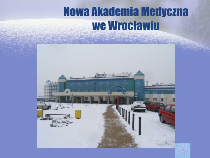 Nowa Akademia Medyczna
