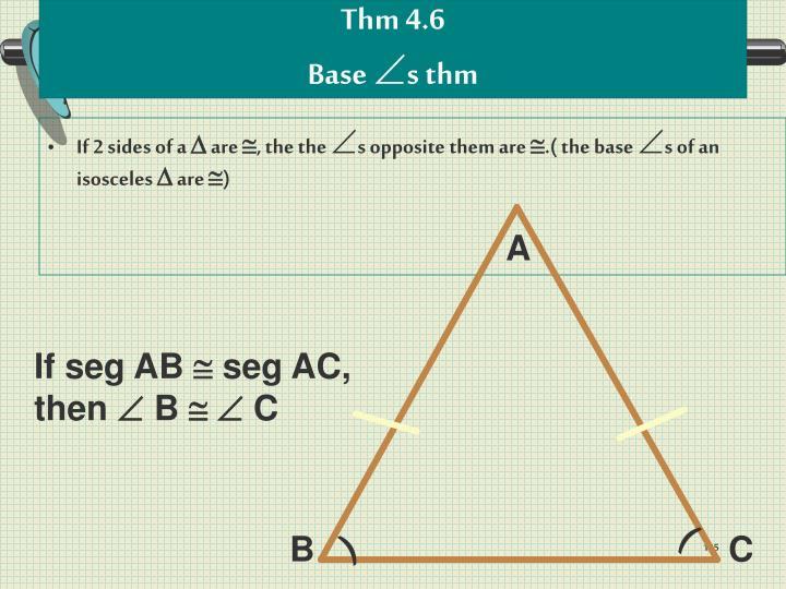 Thm 4.6