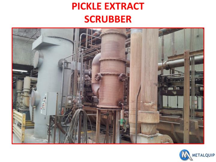 PICKLE EXTRACT