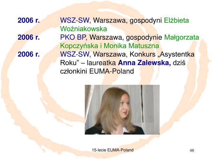 2006 r.