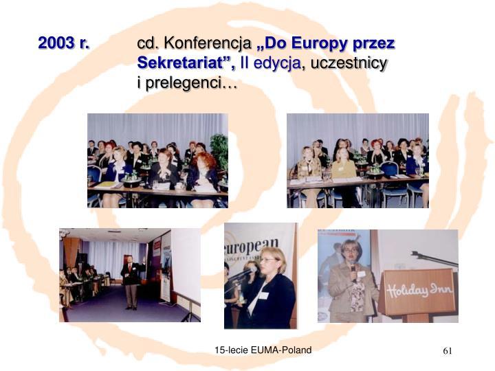 2003 r.