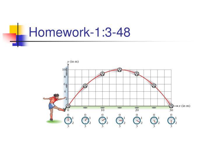 Homework-1:3-48