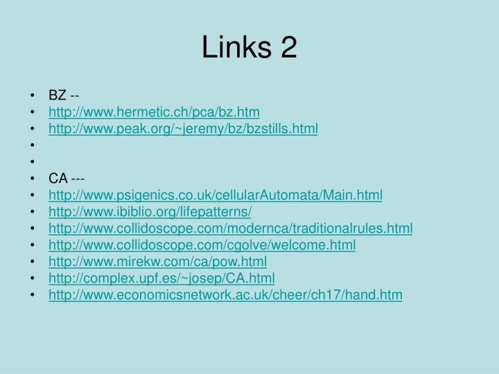 Links 2
