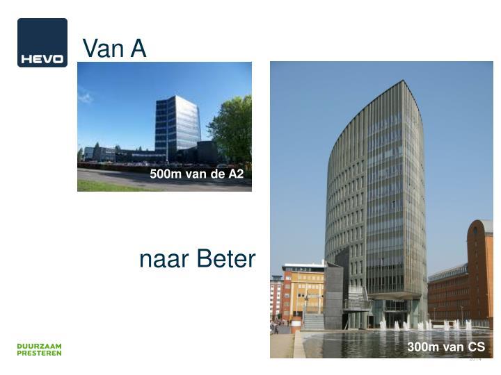Van A