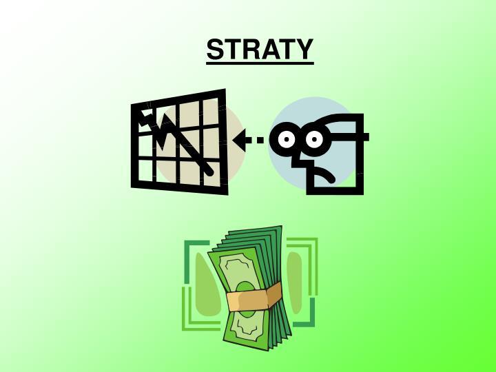 STRATY