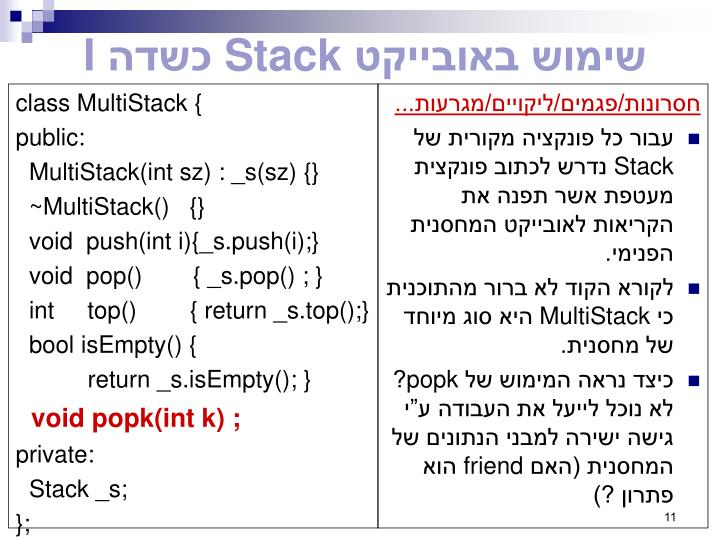 class MultiStack {