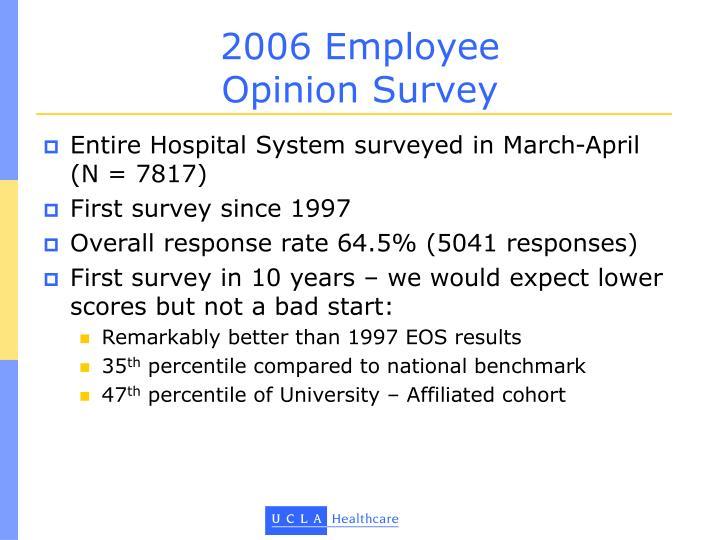 2006 Employee