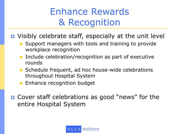 Enhance Rewards