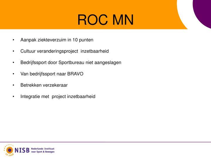 ROC MN