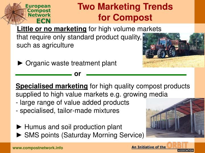 Two Marketing Trends