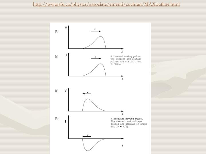 http://www.sfu.ca/physics/associate/emeriti/cochran/MAXoutline.html