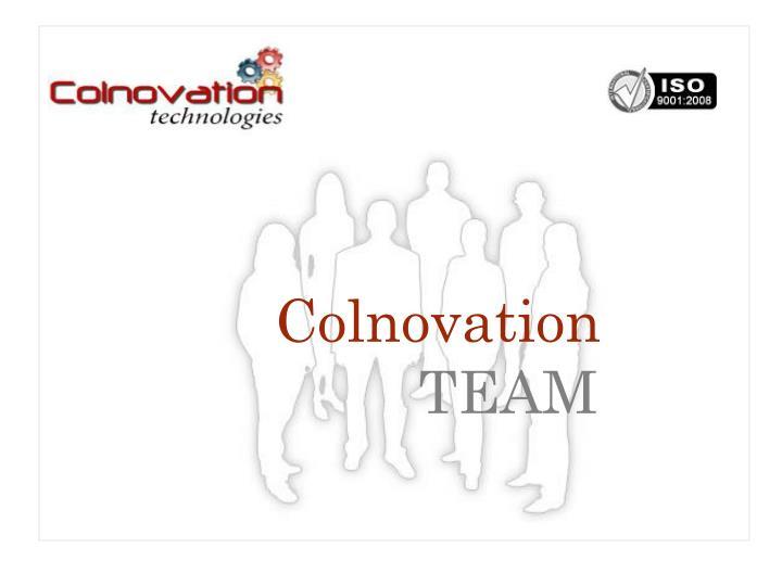 Colnovation