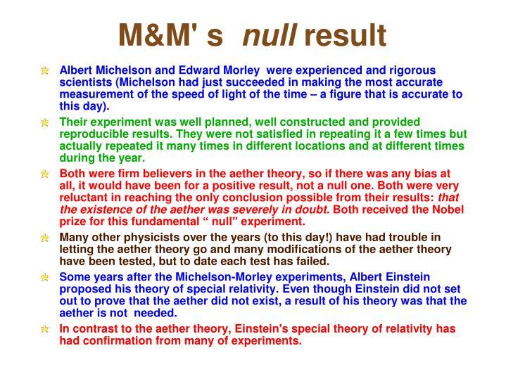 M&M' s