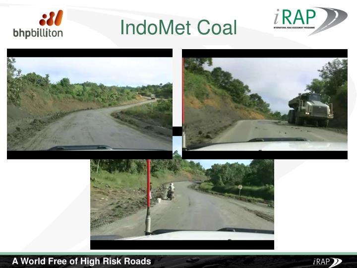 IndoMet Coal