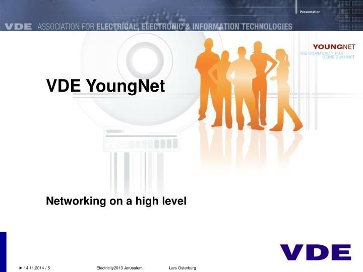 VDE YoungNet