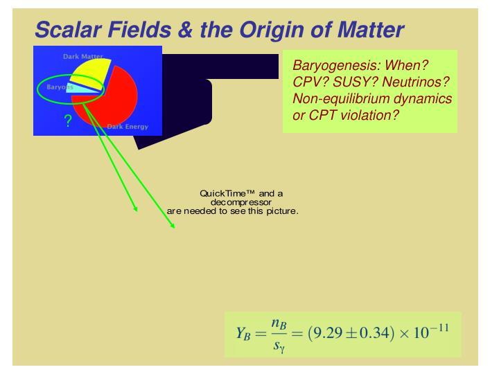Baryogenesis: When? CPV? SUSY? Neutrinos? Non-equilibrium dynamics or CPT violation?