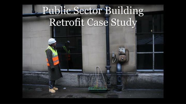 Public Sector Building