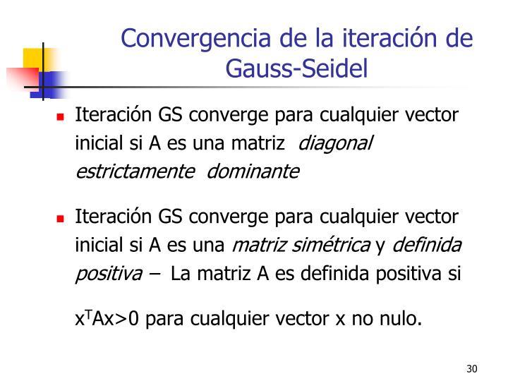 Convergenc