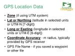 gps location data1