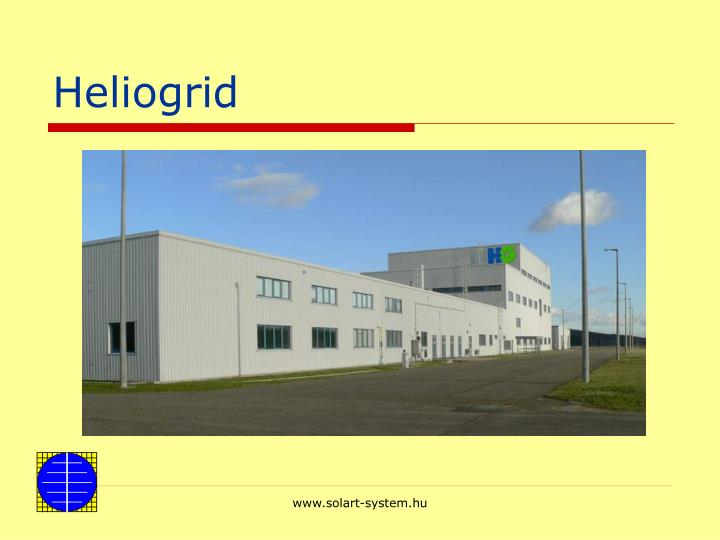 Heliogrid