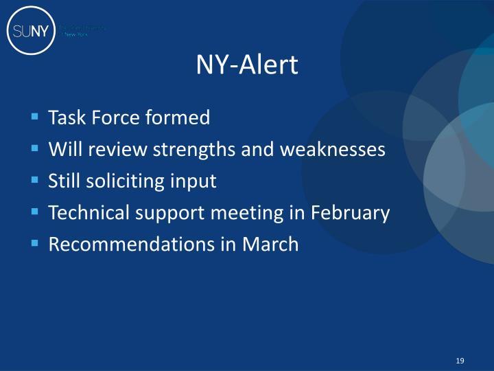 NY-Alert