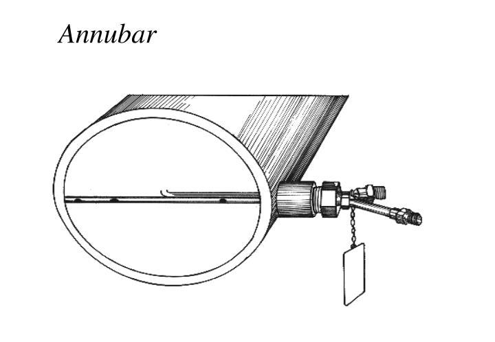 Annubar