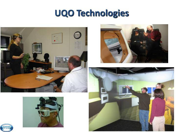 UQO Technologies