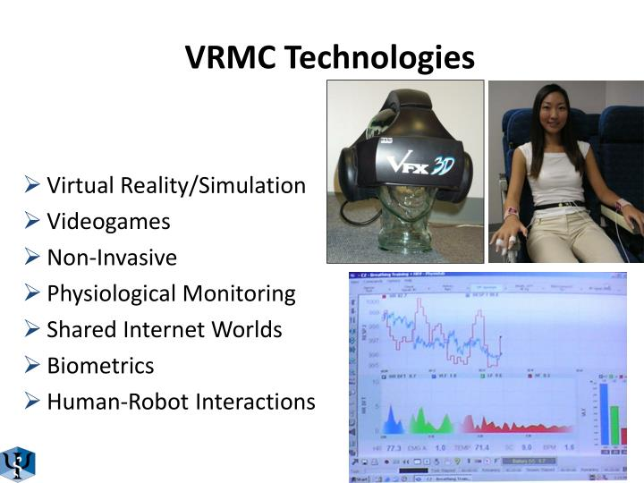 VRMC Technologies