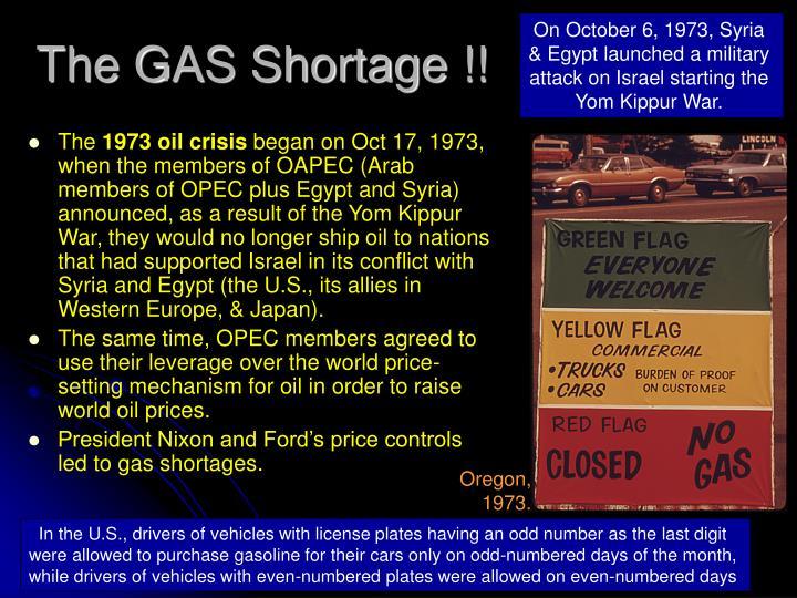 On October 6, 1973, Syria