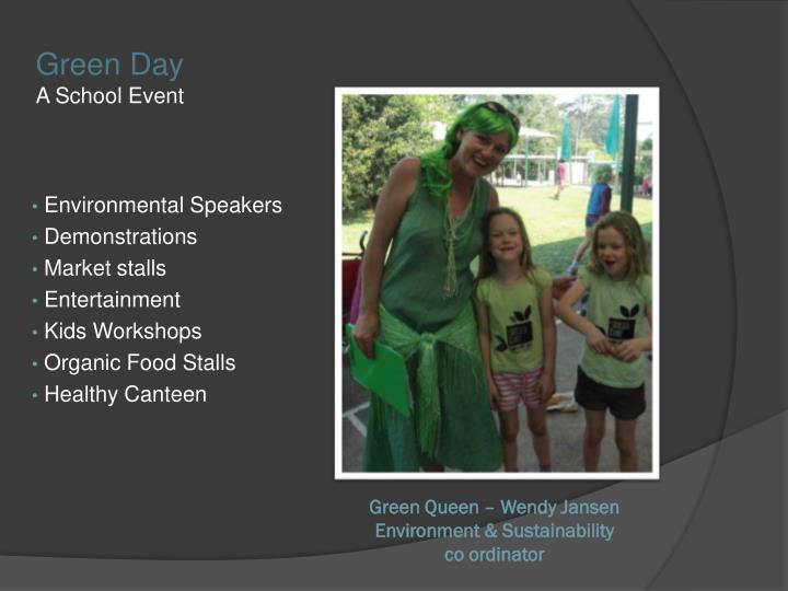 Environmental Speakers