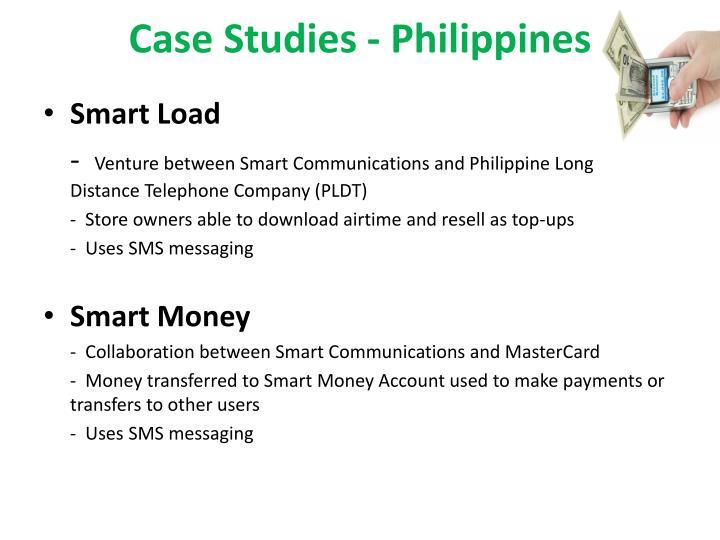 Case Studies - Philippines