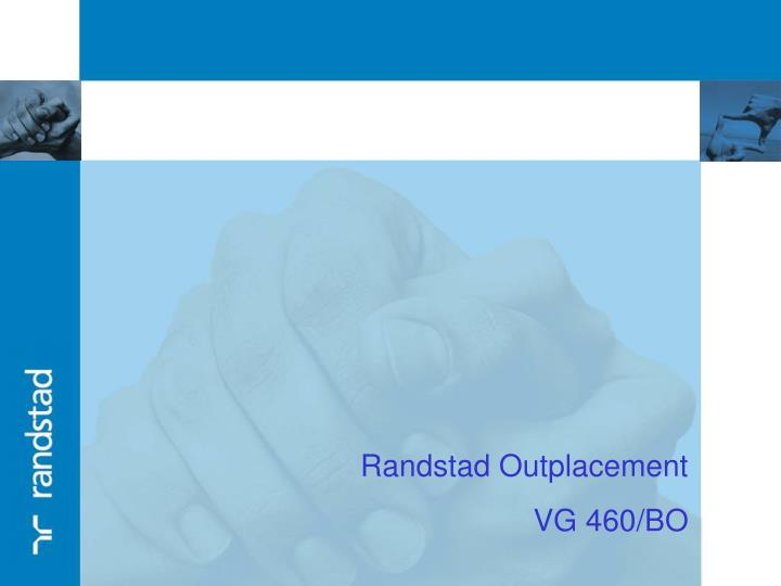 Randstad Outplacement