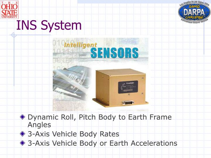 INS System