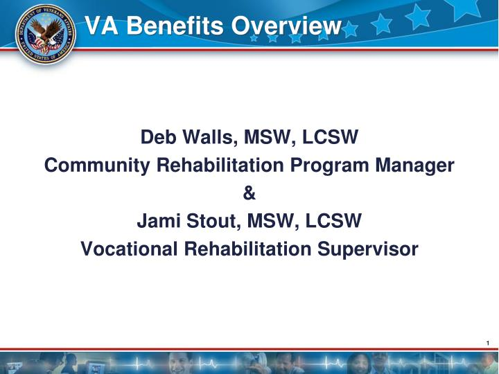 Va benefits overview