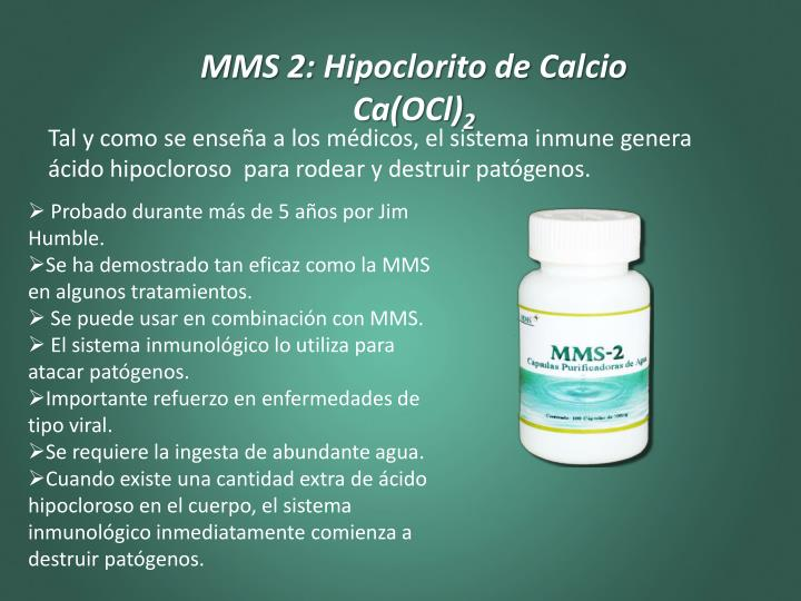 MMS 2: