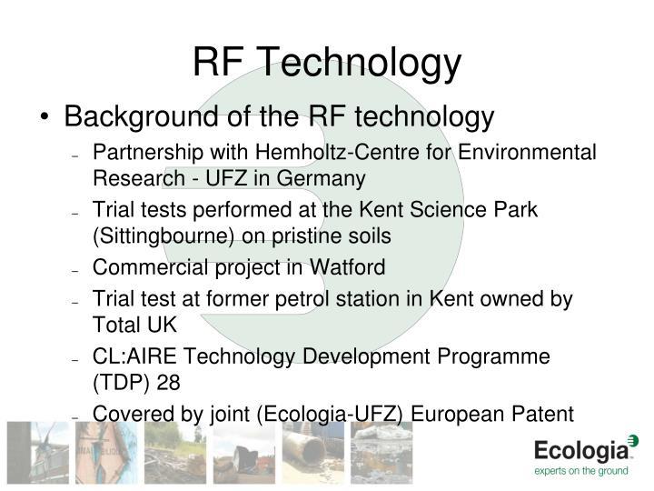 RF Technology