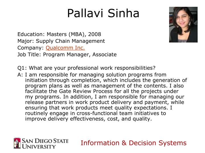 Education: Masters (MBA), 2008