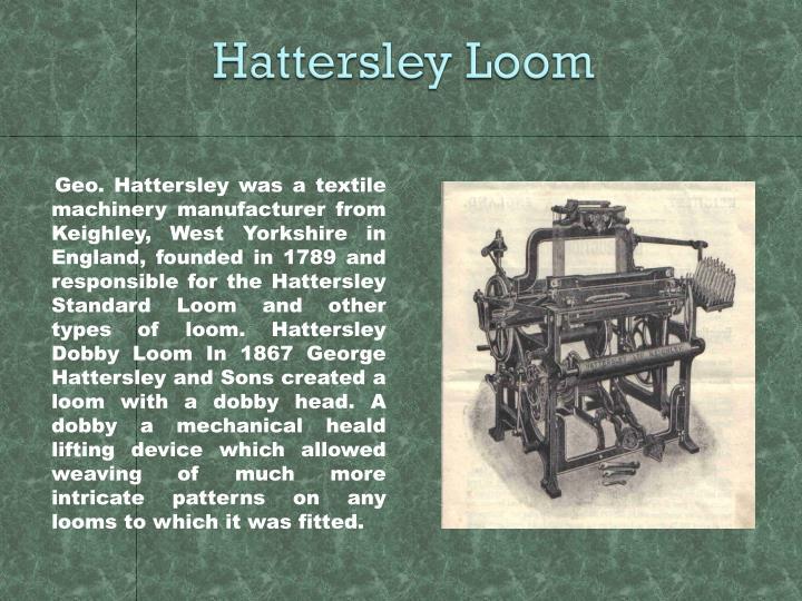 Hattersley